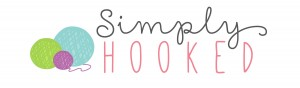 Simply Hooked Logo