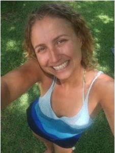 Katherine Yoga Photo