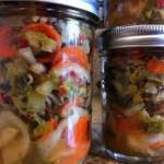 Fermented Jars 2