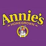 Annie's Homegrown logo