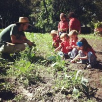 Chris field trip 2014