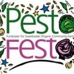 PestoFesto Logo