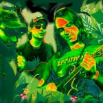 Green Piece Band