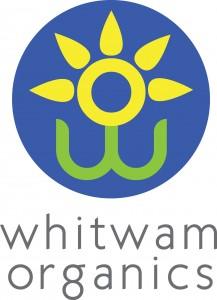 Whitwam Organics logo