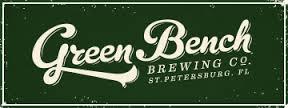 green bench logo long