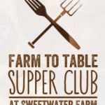Farm to Table image 2015