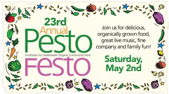Pesto Festo Banner as Image 2015