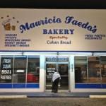 Mauricio Faedos Bakery