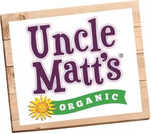 Uncle Matt Logo