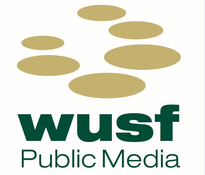 WUSF Logo