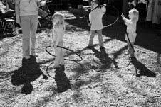 kids hoola hooping 2010