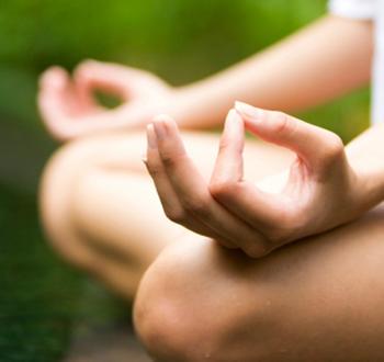 Yoga Gyan Mudra